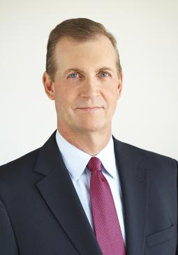 Time Inc. Chief Financial Officer Jeff Bairstow.