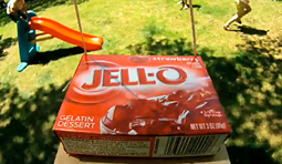 The Jello brand has been awarded to Crispin Porter & Bogusky.