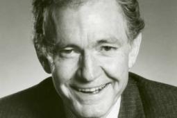 John Mack Carter, Hearst Exec and Editor, Dies at 86
