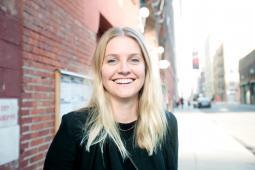 Kristen Koeller