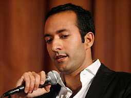 Amit Kapur: Building a competitor to iTunes