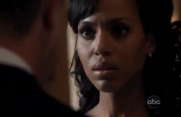 Kerry Washington stars in the ABC drama