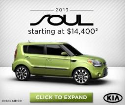 kia soul advertisement
