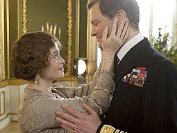 'The King's Speech'