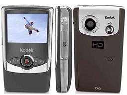 Kodak HD