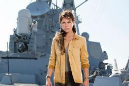 TNT's 'The Last Ship.'