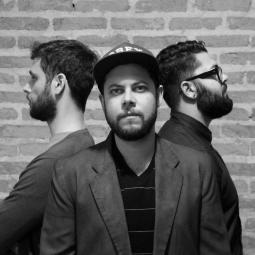 Juan Manuel Freire, Ralph Karam, Gustavo Karam (The Cube)