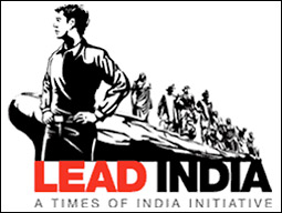 'Lead India,' which was created for Bennett Coleman & Co., the proprietor of the Times of India newspaper and began with a single direct-response print ad that was later unfurled into a full-blown direct marketing campaign won this year's Direct Grand Prix.