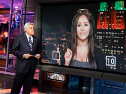 From the get-go, affiliates have eyed the 'Leno' show warily.