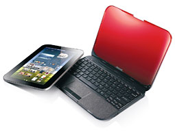 Lenovo debuted the 'Le Pad' slate at CES last week.