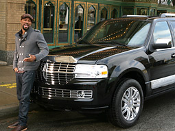 Ford says Grammy winner Common appeals to consumers in their late 20s to mid 30s.