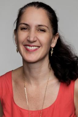 E-Trade CMO Liza Landsman at Ad Age's 2014 Digital Conference