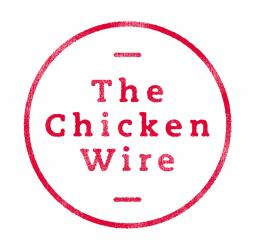 The Chicken Wire is a new content section on the Chick-fil-A website.