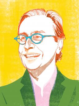 Antonio Lucio.