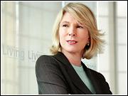 BBG's Susan Lyne heads Innovation jury