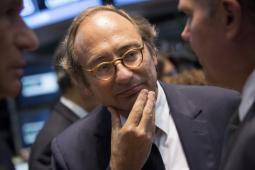 Publicis Groupe CFO Jean-Michel Etienne.