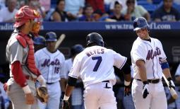 MLB is exploring getting social.