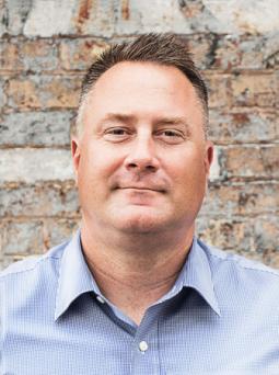 Martin Davis, CEO of Duffy