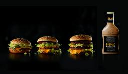 McDonald's gives away Big Mac Special Sauce for the first time in the U.S.