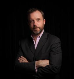 Immersive Theater Director Michael Counts