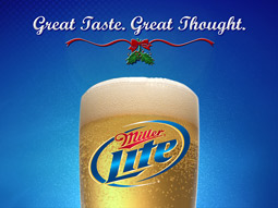 Having Coors Light's primary agency work on Miller Lite is a potentially tricky play for MillerCoors.
