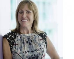 Morag Lucey, chief marketing officer at tech company Avaya, tells Drew Neisser that you can broadcast strength even amid a bankruptcy protection filing.
