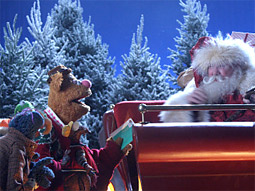 'A Muppets Christmas: Letters to Santa'