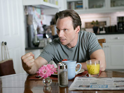 Christian Slater in NBC's 'My Own Worst Enemy.'