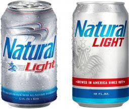 Natural Light can design