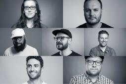 Droga5 Creative Directors and Designer