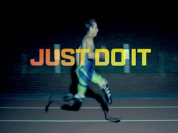 'Clearly we're going to inspire the consumer with this campaign, which is really about celebrating probably one of the most inspirational brand statements of all time,' said Joaquin Hidalgo, VP-global brand marketing at Nike.