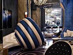 The NYLO Providence/Warwick hotel