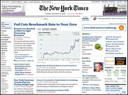 The report concludes that once NYT.com starts generating 1.3 billion page views a month, it could succeed as a web-only product.