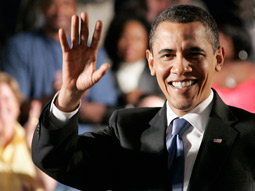 President Obama is looking to calm the growing fear and anger within an electorate that has had to watch its salaries get cut and homes taken away while financial-service industry executives take home multimillion-dollar bonus checks.