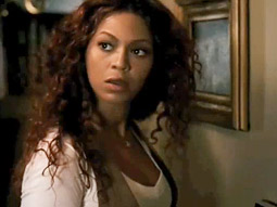 Despite a No. 1 box-office debut with 'Obsessed' and global fame as a recording artist, Beyonce Knowles is not understood to be a gross participant in her films.