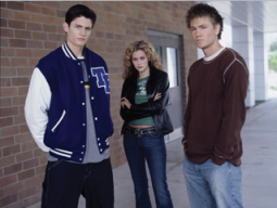 'One Tree Hill'