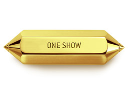 The e-mailed document gives an interesting snapshot of how much some agencies are willing to spend on a bid to win a One Show Gold Pencil.