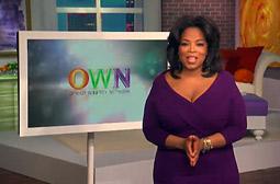Even Oprah Needs A Sales Pitch