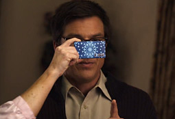 Will Arnett and Jason Bateman created, directed, executive produced and star in the first of a series of sketches created for and sponsored by Wrigley's Orbit gum.