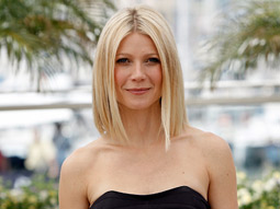 Gwyneth Paltrow: Who appointed her the arbiter of chic-living, girly girliness?