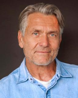 Patrick Finnegan