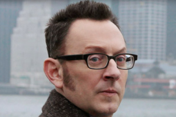 Michael Emerson as Finch on 'Person of Interest'