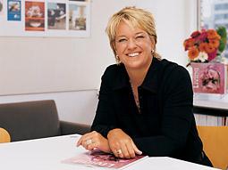 Sally Preston
