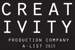 See the full Production Company A-List 2015