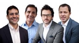 Razorfish: Ray Velez, Bob Lord, Daniel Bonner, Jeff Lanctot
