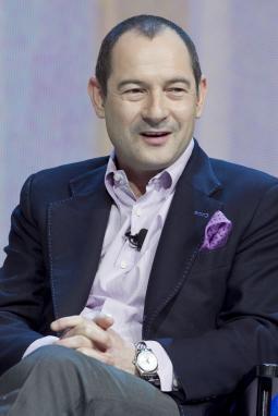 Rob Norman