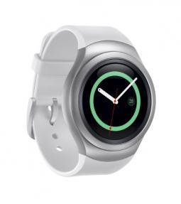 Samsung's new smartwatch