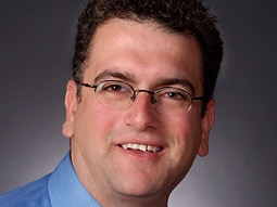 Chris Schembri, VP-media services, AT&T