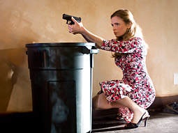 TNT and TBS have been at the forefront of the ratings growth, with TNT in particular breaking all-time cable ratings records with its wildly popular Kyra Sedgwick drama 'The Closer.'