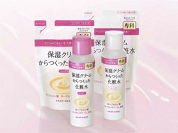 Shiseido's Senka brand will make its debut in the low-end skin-care aisle in mid-September.